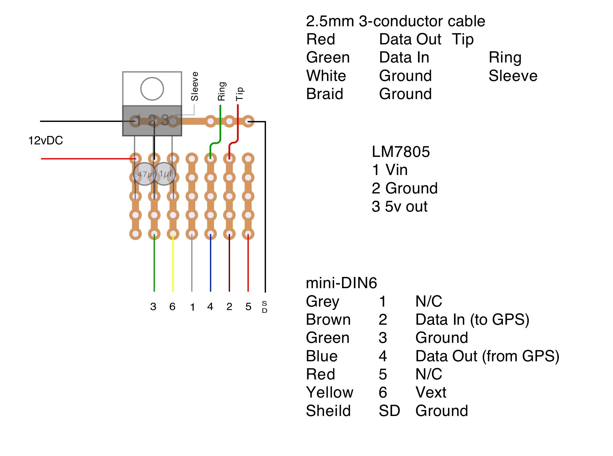 maxon microphone wiring diagram radio pinouts  radio pinouts